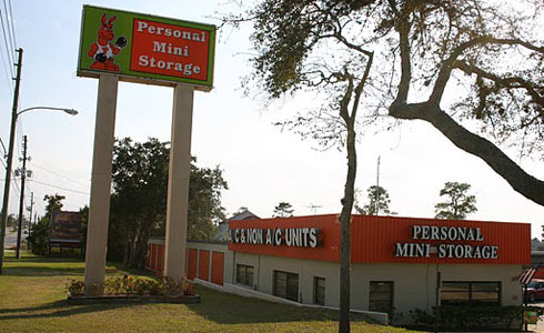 Personal Mini Storage 145 Miller Road - Orange City, FL 32763
