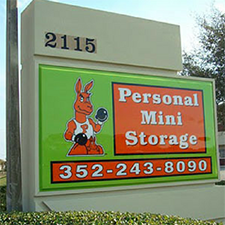 Self-Storage facility located at 2115 US Highway 27 - Clermont, FL