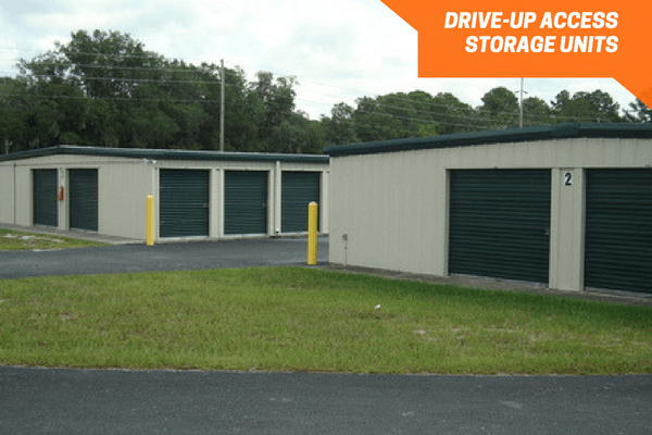 Dunnellon Fl Self Storage N Florida Ave 34434 Personal