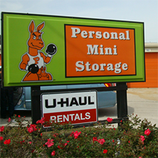 Self-Storage facility located at 932 Dyer Blvd - Kissimmee, FL