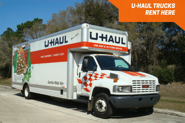 U-Haul Coupon Codes, Promos & Sales