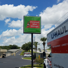 Self-Storage facility located at 1970 South Highway 27 - Clermont, FL