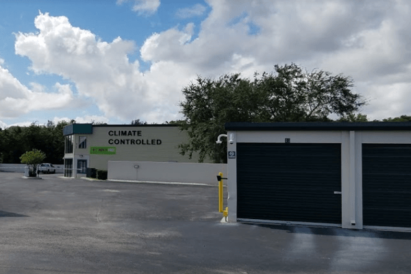 Clermont Fl Self Storage At 1970 South Hwy 27 Personal