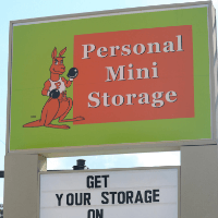 Your Storage Facility