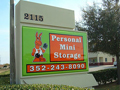 Self Storage Facility in Clermont, Florida (FL) - 2115 US 27