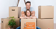 Moving and storage solutions